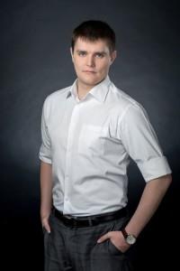 Владимир Крутиков